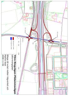 Ny trafikplats i Malmö - utformingsplan