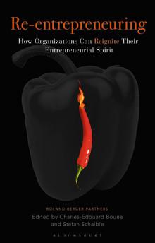 Wie reife Unternehmen ihren Gründergeist reaktivieren können – neues Roland Berger-Buch über Re-Entrepreneuring