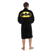Batman Morgonrock
