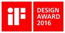 Fem Brother produkter får international iF Design pris