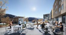 Scandic Hotels öppnar hotell på snabbväxande marknaden i norska Voss