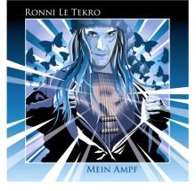 """NYTT ALBUM FRA RONNI LE TEKRØ - """"MEIN AMPF"""""""