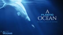 Ett hav fullt av plast