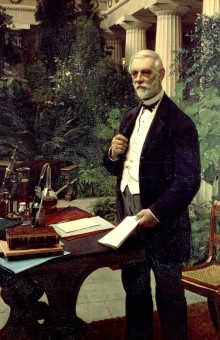 J.C. Jacobsen – ölets revolutionär fyller 200 år