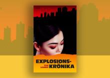 Ny roman av Kinas mest firade författare