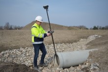 Rover med ny tiltkorrektion spreder glæde i Gorm Hansen A/S