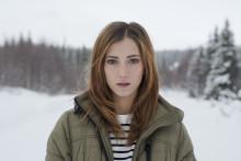 Forbandet  - Ny nordisk dramaserie med stærkt ungt cast får premiere i efteråret