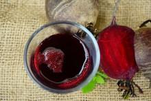 Rödbetor kan motverka diabetes typ 2