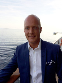 ​Ny Country Sales Manager for RCL Cruises i Norge