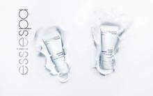 Myke og velpleide hender med nye essie Spa-serie