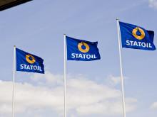 Statoil inviger ny fullservicestation i Vintrie, Malmö