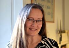 Susanne Rosenberg professor i sång vid Kungl. Musikhögskolan