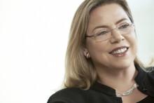 Cushman & Wakefield anställer arbetsplatsvisionären Despina Katsikakis