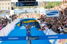 Events: Lifestyle races in Stockholm