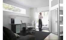 Svenska villahissföretaget Aritco släpper app med senaste 3D-tekniken för att låta kunderna själva visualisera villahissar i verklig miljö