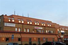 Svenska Hus gör strategiskt förvärv i västra Göteborg