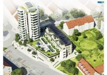 Sveriges första odlarlägenheter byggs i Malmö