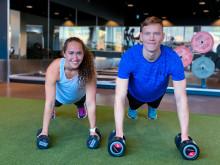 Sådan bevarer du din træningsmotivation