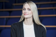 Northumbria Law lecturer appointed to the Law Society's Education and Training Committee