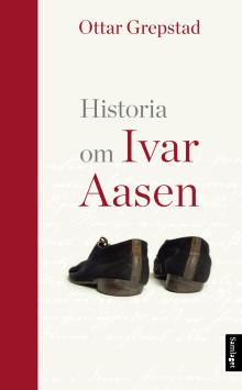 Ny biografi om 200-års jubilant Ivar Aasen 1. august