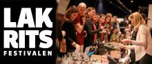 Åter en lyckad fest för Lakritsfestivalen