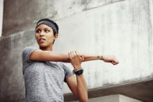 TomTom sportklockor nu med Nike+ Running