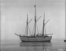 Behind the names: Hurtigrutens new expedition cruise ships