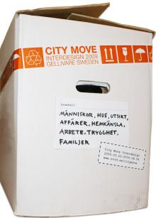 Hur flyttar man ett samhälle? Internationell workshop lägger grunden för ny svensk exporttjänst