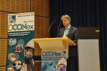 DCONex 2019 - Im Fokus: Gebäudeschadstoffe und Bauen im Bestand