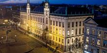 Ordning och reda bland dokumenten när C.A.G utvecklar Örebroportens IT-lösning