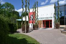 Astrid Lindgrens Näs gläds åt ökande besökssiffror.