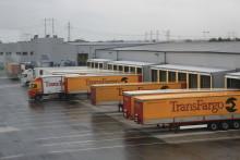Nytt Nyhetsbrev från TransFargo
