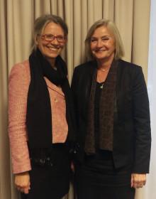 Deutsche Alzheimer Gesellschaft wählt Monika Kaus zur neuen Vorsitzenden