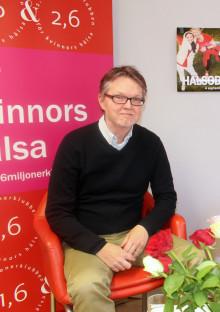 """Höstens seminarium i Jönköping. """"Smålänningar tenderar att bli väldigt gamla"""""""