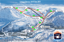 Klart for årets Hemsedal Up N` Down 1. april!