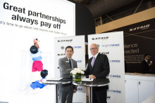 Pratt & Whitney Signs Exhaust System Component Distribution Agreement with Satair Group