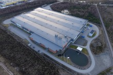 Alma Property Partners acquires industrial property
