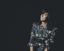 "Cat Power & Lana Del Rey – ""Woman"""