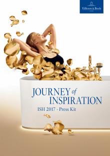 Dossier de presse ISH 2017
