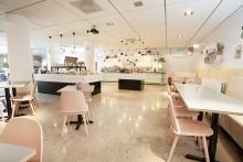 "Nya konceptet ""Fun Living"" smyglanseras på BEST WESTERN PLUS Hotel Noble House i Malmö"