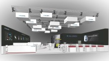 Close to the customer - ALBIS will be exhibiting at the 25th Fakuma in Friedrichshafen
