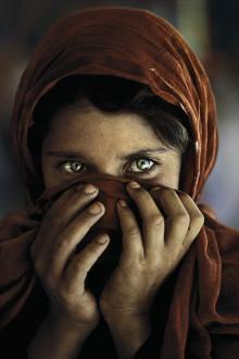 Artist Talk: Steve McCurry