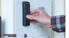 Nyhet #1: Det Digitala Nyckelskåpet är här!