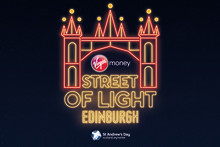Additional free tickets released for Edinburgh's City of Lights