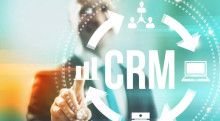 CRM managers don't believe they're generating revenue
