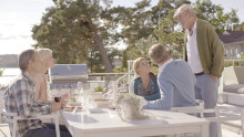 Statistroll i Solsidan såld på auktion för 70 000 kronor till förmån för barndiabetesforskningen