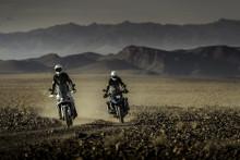 Bridgestone lanserar Battlax Adventure A41 och Battlax Sport Touring T31