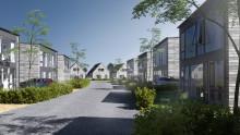 Nytt projekt i Uppsala - Fullerö Hage