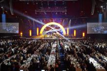 Pressinbjudan ackreditering Svenska Idrottsgalan