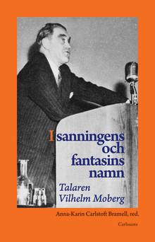 Ny bok: I sanningens och fantasins namn